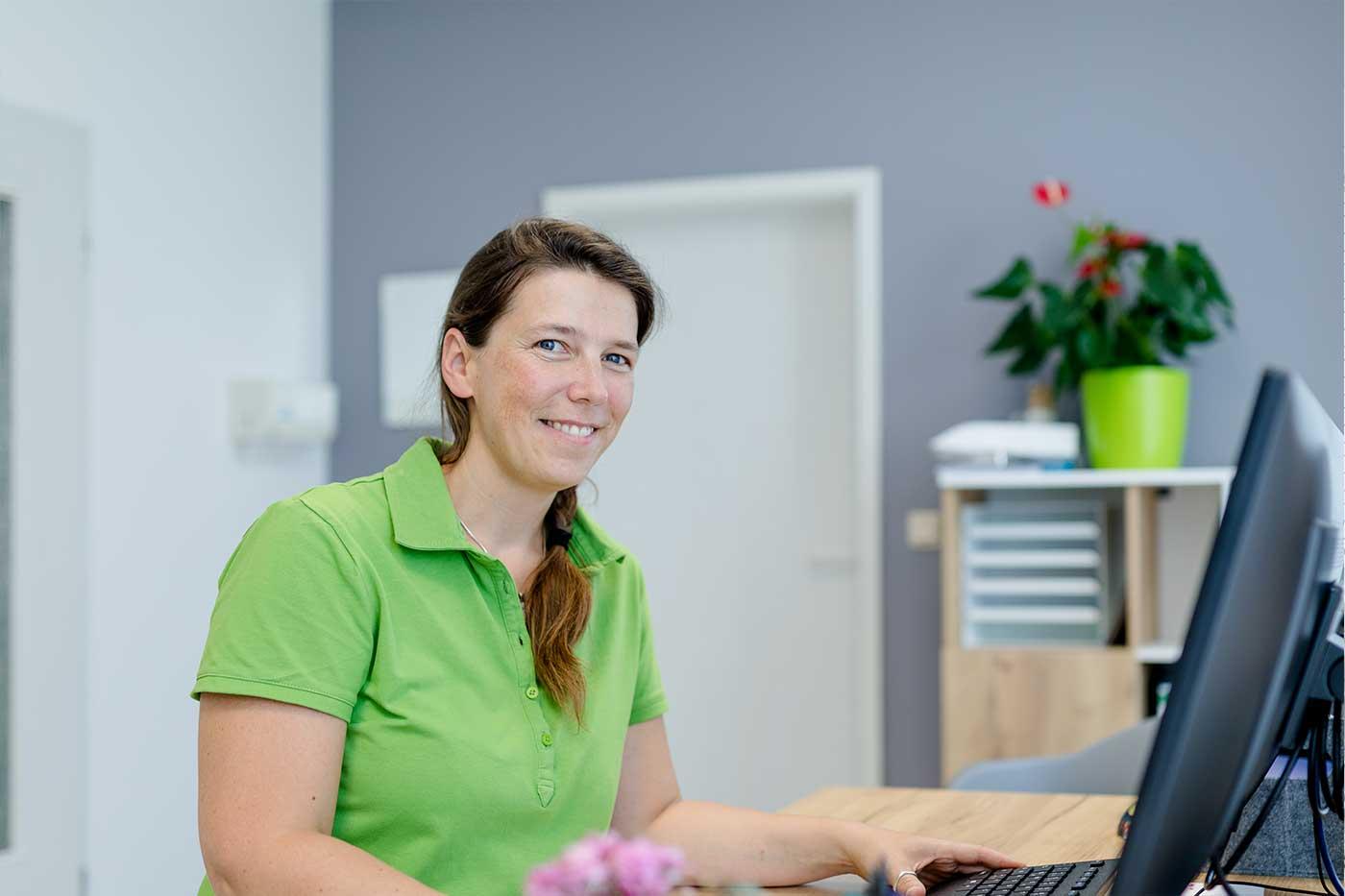 Heike Terasa - Praxis für Gynäkologie und Geburtshilfe in Freiberg